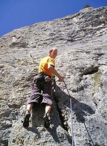 Sport Climbing Hike Climber Hiker Climb Climbing R