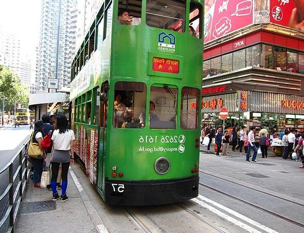 Tintin Car Public Cars Hong Kong