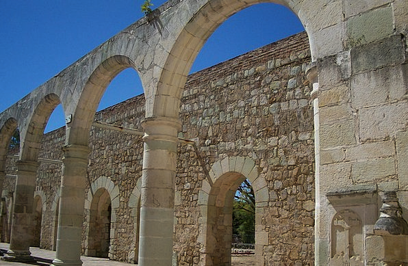 Arches Arcs Pebble Quarry Pit Stone Old Ancient Ch