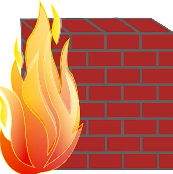 Firewall Communication Net Computer Security Safet