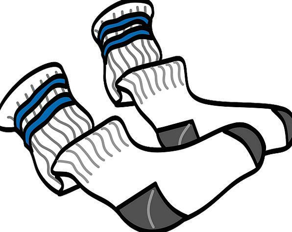 Socks Hits Tube Sports Socks Hose Athletic Socks F