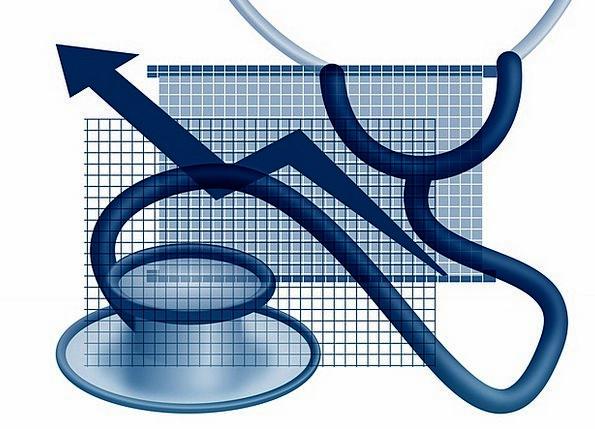 Stethoscope Finance Study Business Examine Inspect