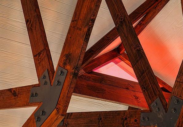 Beam Ray Buildings Casement Architecture Architect