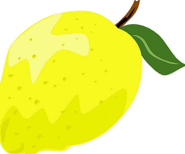 Lemon Dud Drink Entire Food Yellow Creamy Whole So