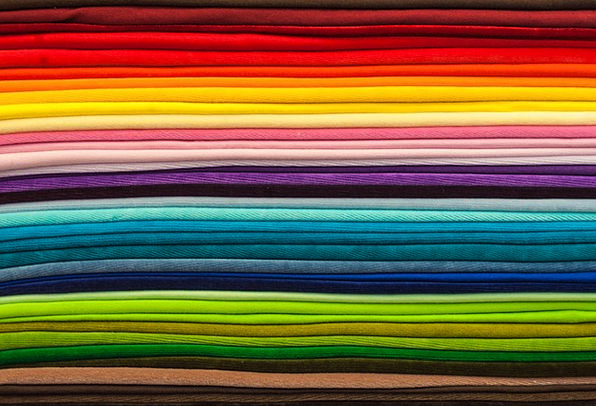 Textile Textures Hue Backgrounds Colorful Interest