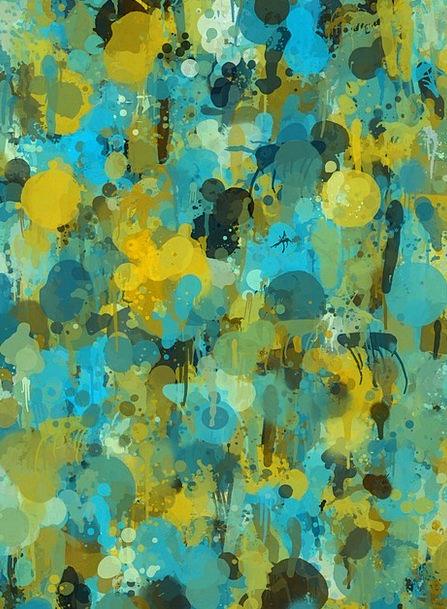Paint Dye Textures Splashed Backgrounds Graffiti D