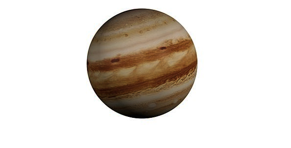 Jupiter Earth Celestial Body Planet About Around A