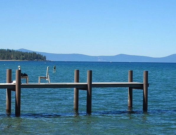 Pier Vacation Freshwater Travel Water Aquatic Lake