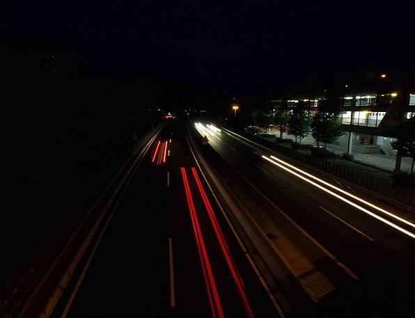 Road Street Traffic Thoroughfare Transportation Ni