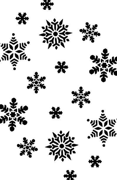 Snowflake Snow Winter Season Christmas Frozen Flak