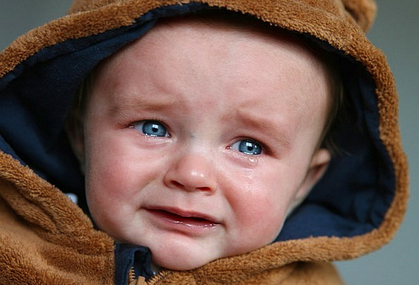 Sad Baby Boy Images With Quotes: Heart touching sad boy photography.