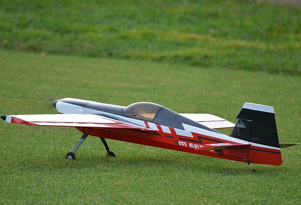 Plane Flat Midair Model Airplane Air Fly Hover