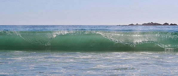 Wave Upsurge Vacation Marine Travel Water Aquatic