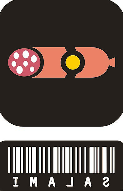 Barcode Drink ID Food Shopping Spending Identifica