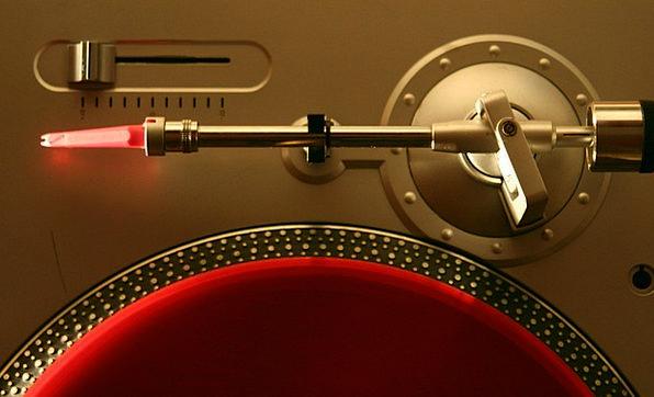 Dj Phonograph Needle Pointer Turntable Music Vinyl