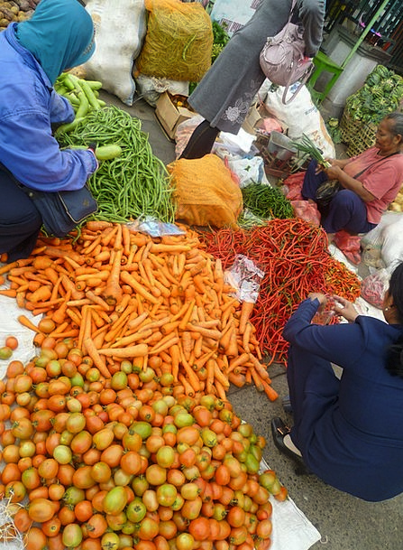 Fruit Ovary Drink Potatoes Food Market Marketplace