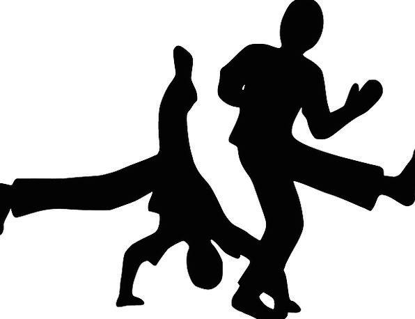 Dancers Ballerinas Bopping Performer Player Dancin