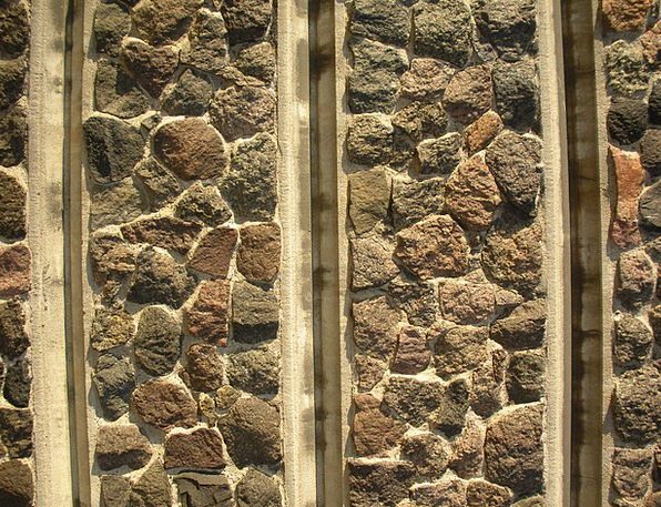 Stone Wall Textures Alienated Backgrounds Sections