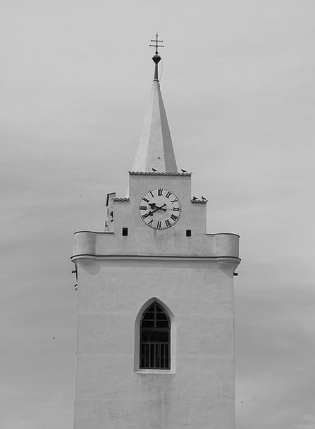 Church Ecclesiastical B W Photography Black And Wh