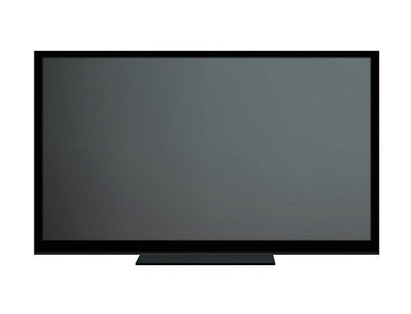 Television TV Textures Shade Backgrounds Wide Exte
