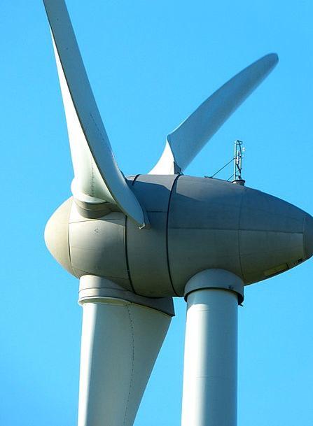 Pinwheel Rocket Vigor Wind Power Energy Environmen