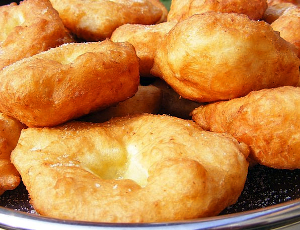 Doughnut Drink Sugary Food Food Nourishment Sweet