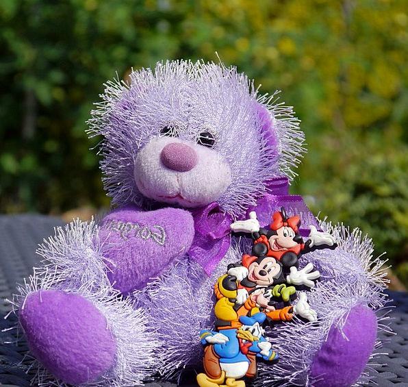 Stuffed Animals Faunae Plush Luxurious Animals Stu