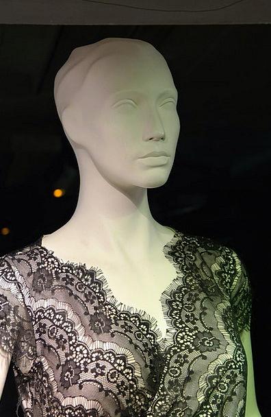 Display Dummy Fashion Toy Beauty Dress Clothing Do