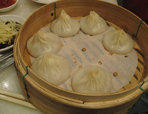 Dumplings Drink Food Food Nourishment Chinese Deli
