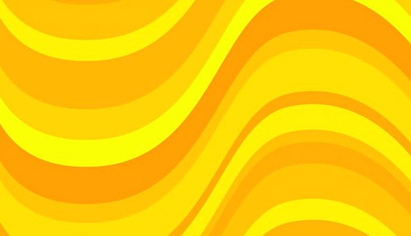 Yellow Creamy Textures Carroty Backgrounds Waves S