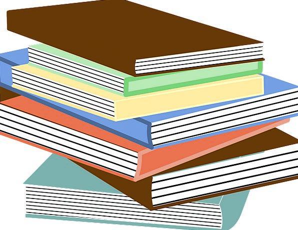 Books Records Teaching Textbooks Schoolbooks Educa