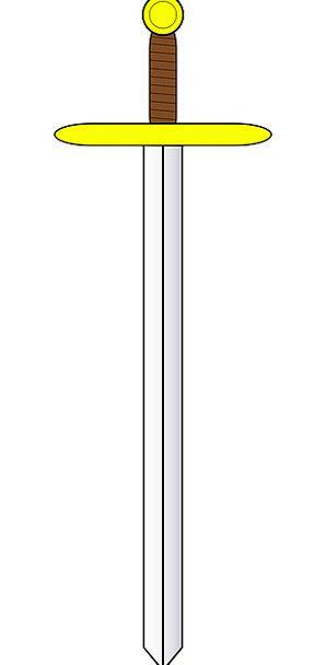 Sword Blade Instrument Weapon Armament Tool Sharp