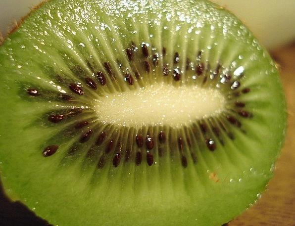 Kiwi Drink Ovary Food Cook Chef Fruit