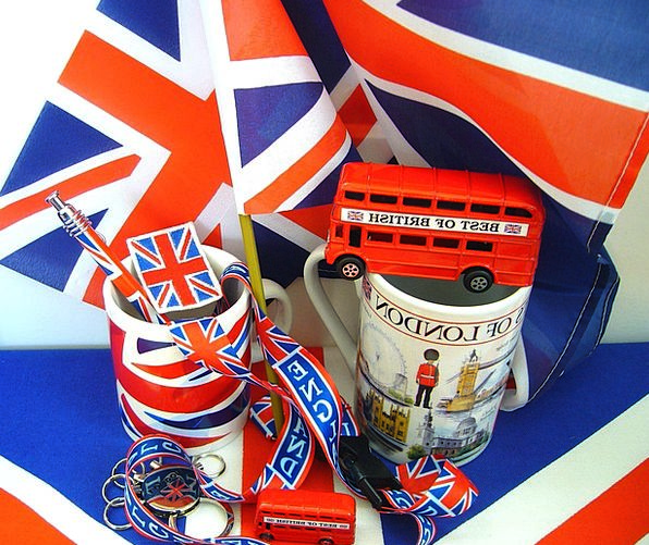 Image result for uNITED KINGDOM'S SOUVENIRS