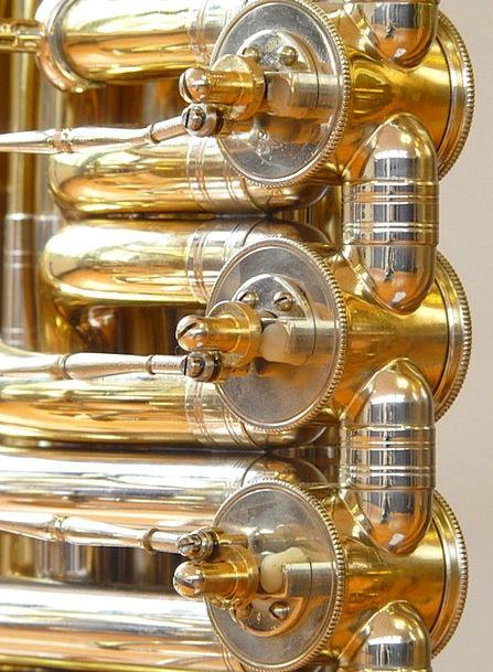 Rotary Valves Valves Regulators Tuba Blowers Stimm