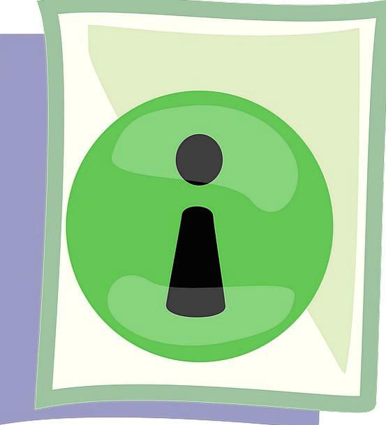 Info Idea Impression Information Icon Image Symbol