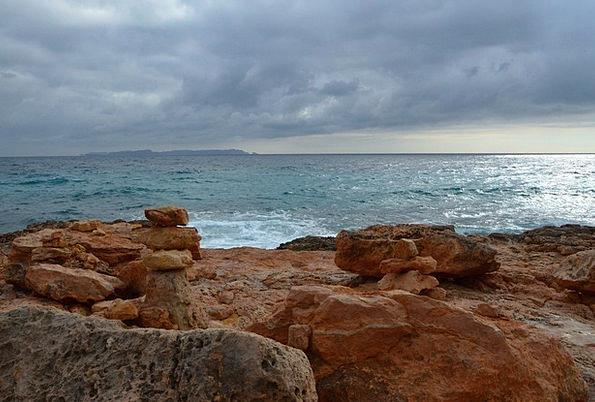 Cap Ses Salines Cabrera Mallorca