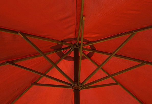 Parasol Sunshade Textures Shade Backgrounds Red Bl