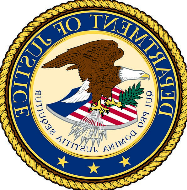 Department Section Fairness Usa Justice State Unit