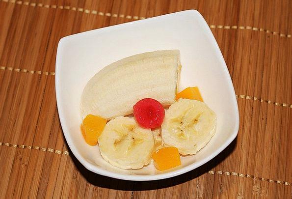 Fruit Bowl Drink Ovary Food Vitamins Fruit Fruits