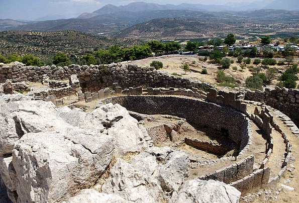 Mykonos Digs Greece Excavations