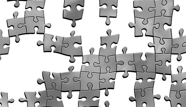 Puzzle Mystery Study Arrangement Preparation Learn