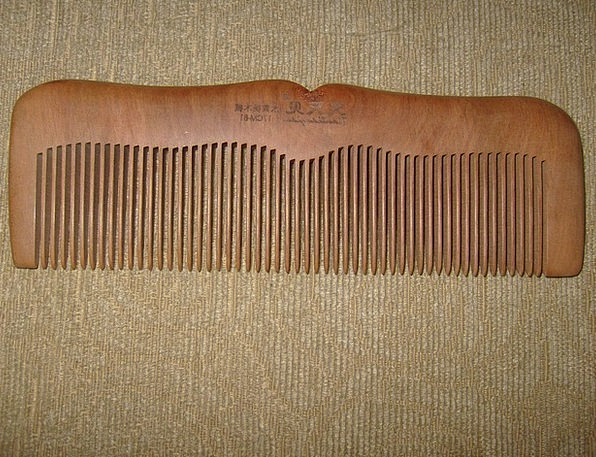 Comb Search Medical Timber Health Hair Mane Wooden