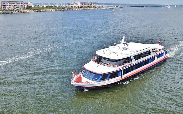 Ship Vessel Harbor Water Aquatic Port Port City Wa
