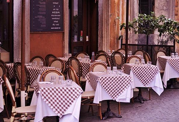 Bistro Brasserie Teashop Restaurant Eatery Cafe Pa