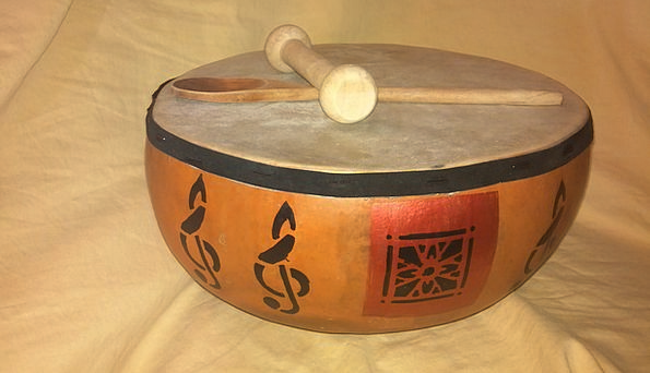 Drum Barrel Beat Music Melody Rhythm Percussion Dr