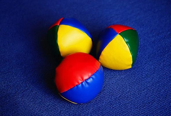 Balls Spheres Juggle Manipulate Juggling Balls Jug
