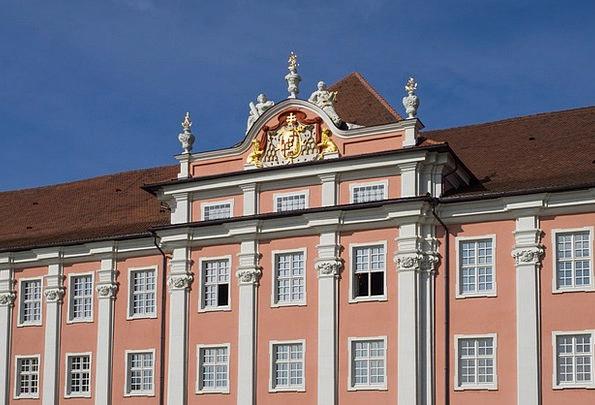 Castle Fortress Buildings Architecture Building St