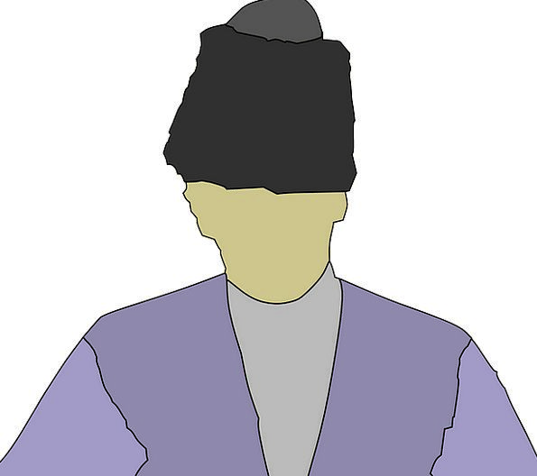 Man Gentleman Clothing Sartorial Soviet Hat Cap Fr