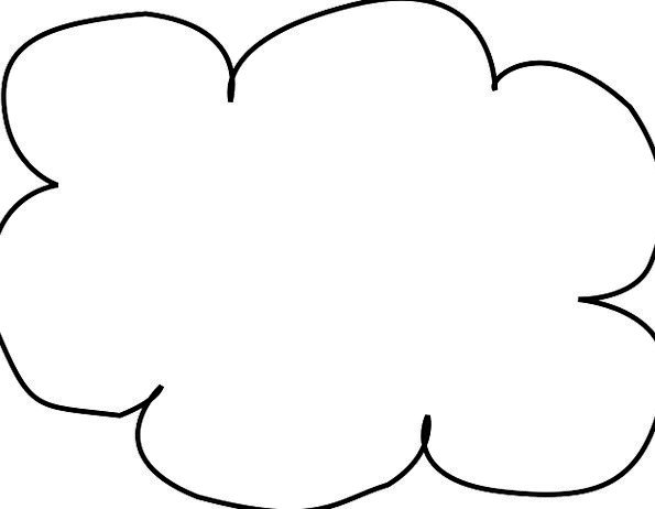 Cloud Mist Communication Processor Computer Ideas